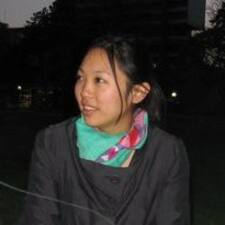 Profil utilisateur de Trang