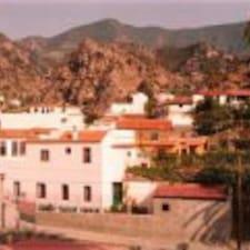 Profil korisnika Hotelito Rural Casas Bernardo