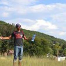 Profil utilisateur de Siyabonga