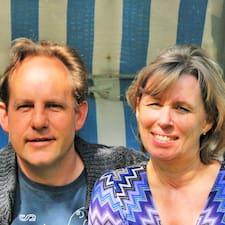 Profil utilisateur de Susanne & Maarten