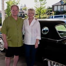 Don & Kathy Brukerprofil