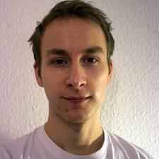 Alex User Profile