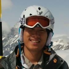 Yinong User Profile