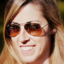 Maribel felhasználói profilja