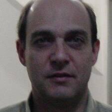 Paulo Danilo felhasználói profilja