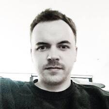 Félix User Profile