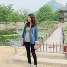 Nutzerprofil von Yu-Hsuan