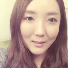 Gebruikersprofiel Hyojeong