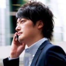 Shotaroさんのプロフィール
