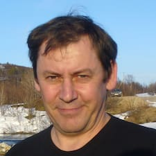 Gebruikersprofiel Anton