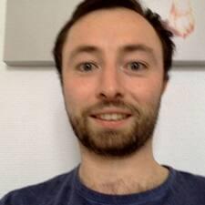 Profil utilisateur de Xav