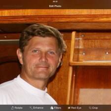 Jens Anker User Profile