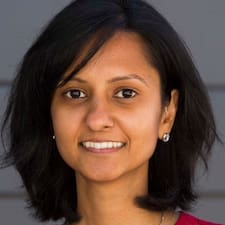 Surabhi User Profile