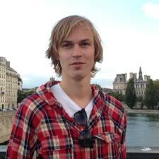 Eivind Valen User Profile