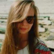 Yuliya - Uživatelský profil