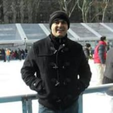 Profil utilisateur de Felipe Levi