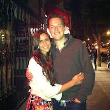 Ryan & Mary User Profile