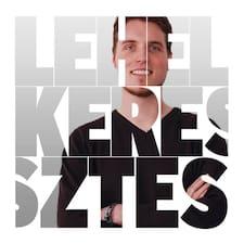 Lehel User Profile