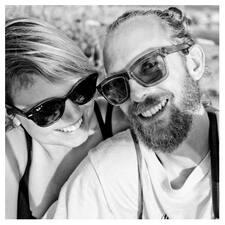 Profil utilisateur de Ornella & Berni