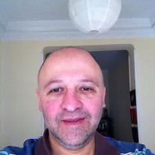 Adrian Kullanıcı Profili