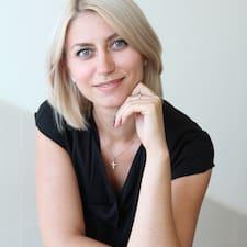 Nataliia User Profile