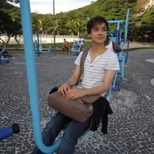 Nutzerprofil von Raphael