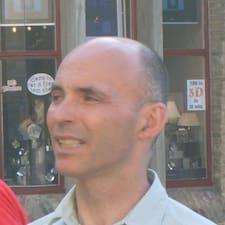 Jean-Claude User Profile