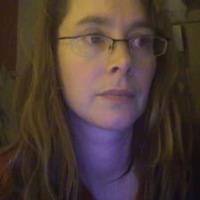 โพรไฟล์ผู้ใช้ Rebecca