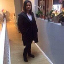 Sheena Marie User Profile