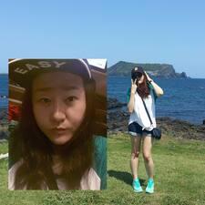 Eonkyo User Profile