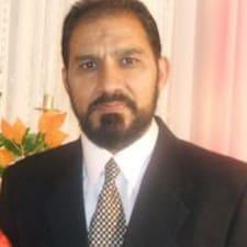 Shafqat User Profile