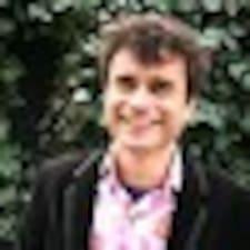 Profil utilisateur de Mark Jan