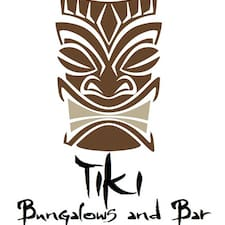 Tiki Bungalows And Bar User Profile