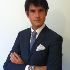 Andrea Federico User Profile