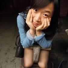 Профиль пользователя Shih-Chun