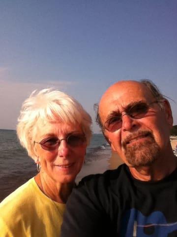 Bill And Linda