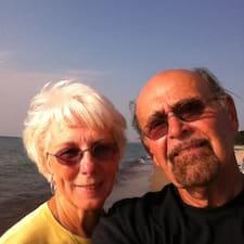 Bill And Linda felhasználói profilja
