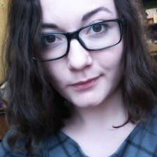 Profil korisnika Tatyana