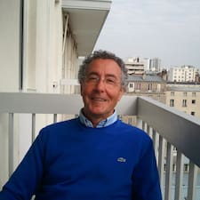 Gérardさんのプロフィール