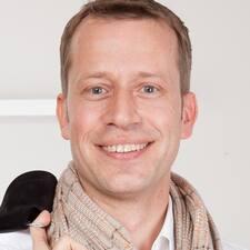 Nutzerprofil von Kaspar
