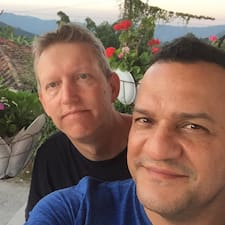 Tim And Esnayder User Profile