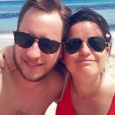 Profilo utente di Mathilde & Pierre