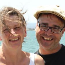 Profil utilisateur de Jutta & Gregor