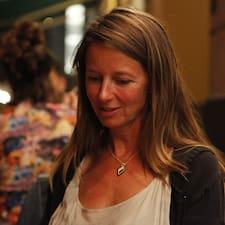 Profilo utente di Anne Beck