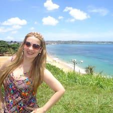 Andresa User Profile