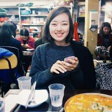 Hyun User Profile