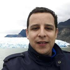 Jose Enrique Brukerprofil