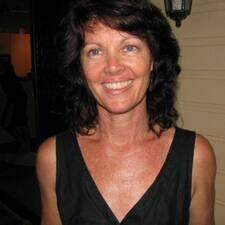 Kerri-Anne User Profile