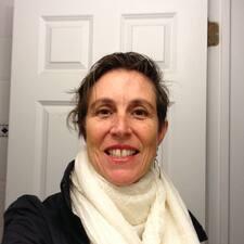 Lyndell felhasználói profilja