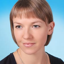 Jadwiga User Profile
